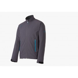 ADVANCE Softshell Jackets grey