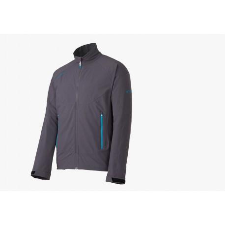ADVANCE Softshell Jackets grey