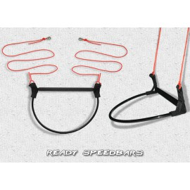 Macpara Speedbar Ready