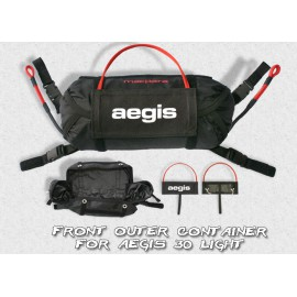 Macpara Front container for Aegis 30 Ligh