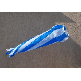 Dudek Twister - a rotating windsock 1.3m