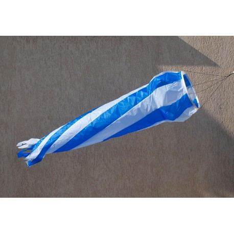 Dudek Twister - a rotating windsock