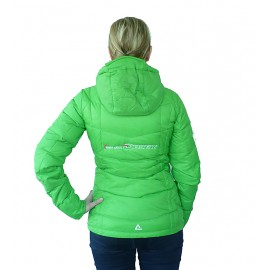 Dudek Down Jacket for Women