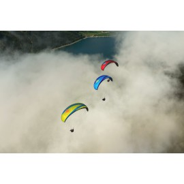 ICARO PARAGLIDERS - PICA