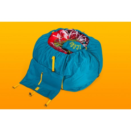 ICARO PARAGLIDERS - FAST PACKING BAG