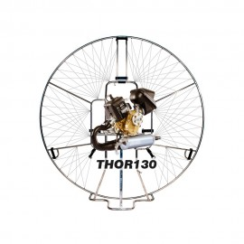 PAP TEAM - SAFARI125 RACING PARAMOTOR