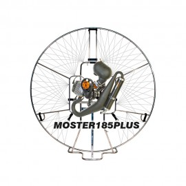 PAP TEAM - MOSTER 185 PLUS RACING PARAMOTOR