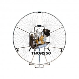PAP TEAM - THOR200 RACING PARAMOTOR
