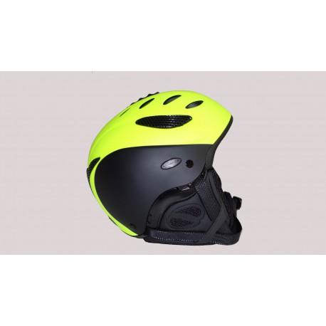Icaro - Ski Helmet Yello
