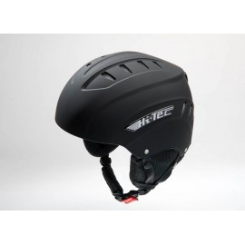 "Airborne sports helmet ""Hi-Tec"" black"