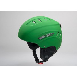 "Airborne sports helmet ""Hi-Tec"" lime"