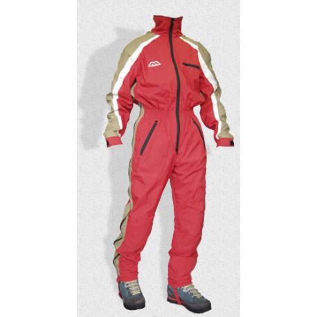 MAC PARA - GOD SPEED Flight Suit