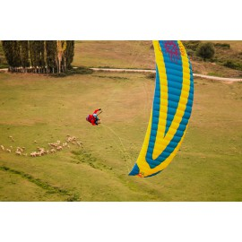 ICARO PARAGLIDERS - FALCO