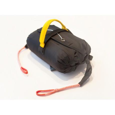 TRIPLE SEVEN - CONCERTINA BAG