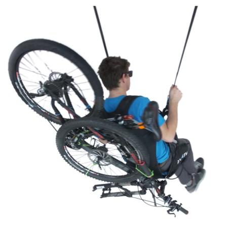 SKYBEAN - Bike&Fly Harness