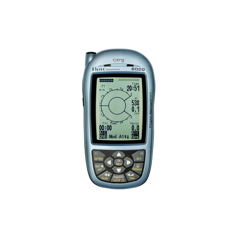FLYTEC 6020 EBOOK